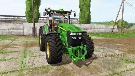John Deere 7730 v2.2 para Farming Simulator 2017