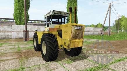 RABA Steiger 245 para Farming Simulator 2017