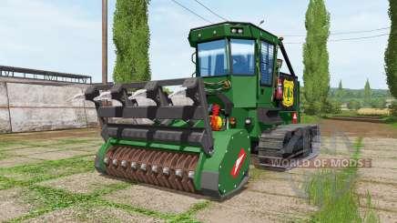GALOTRAX 800 para Farming Simulator 2017