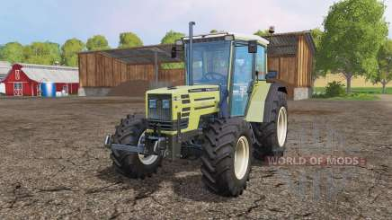 Hurlimann H488 Turbo Prestige para Farming Simulator 2015