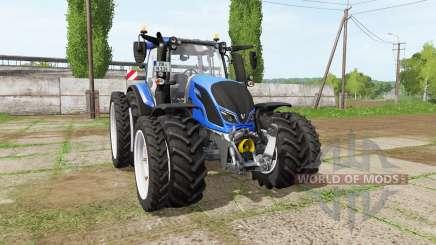 Valtra N114 para Farming Simulator 2017