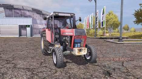 URSUS 1012 v2.0 para Farming Simulator 2013
