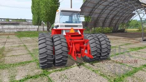 Case 2870 para Farming Simulator 2017