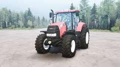 Case IH Puma CVX 160 para MudRunner