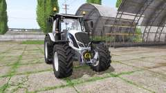 Valtra N174 suomi 100