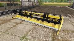 Geringhoff Harvest Star HV660 pack