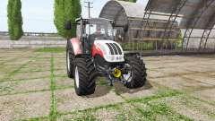 Steyr Multi 4095 v2.0