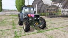 Buhrer 6135A pulling para Farming Simulator 2017