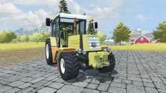 Fortschritt Zt 323-A v2.0 para Farming Simulator 2013