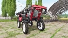 Miller Nitro 5250 v1.6 para Farming Simulator 2017