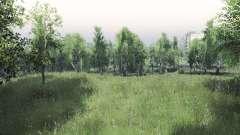 Floresta decídua v1.3