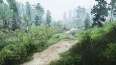 Oxford county trails para MudRunner