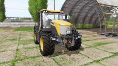 JCB Fastrac 3200 Xtra