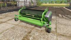 Krone EasyFlow 380 S para Farming Simulator 2017