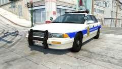 Gavril Grand Marshall honolulu police v1.03
