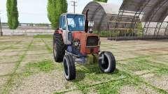 UMZ 6L para Farming Simulator 2017