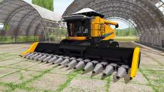 Valtra BC 7500 para Farming Simulator 2017