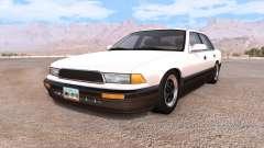 Gavril Grand Marshall V8 twin turbo v0.62 para BeamNG Drive