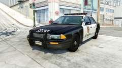 Gavril Grand Marshall belasco police