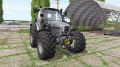 Same Fortis 240 v1.2 para Farming Simulator 2017