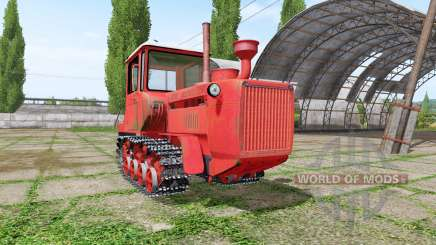 DT 175С Volgar v1.1 para Farming Simulator 2017