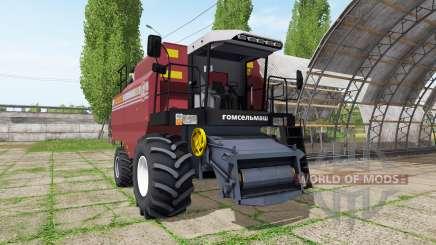 Palesse GS12 v1.3 para Farming Simulator 2017