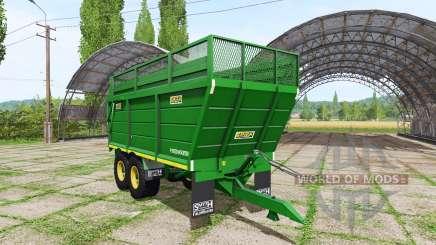Smith trailer para Farming Simulator 2017