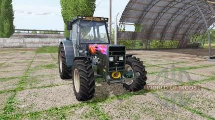 Buhrer 6135A pulling v1.2 para Farming Simulator 2017