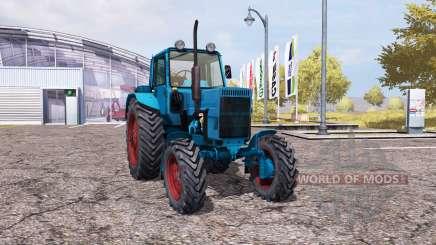 MTZ 82 Bielorrússia v2.0 para Farming Simulator 2013