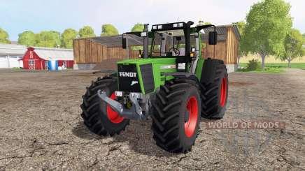 Fendt Favorit 926 para Farming Simulator 2015