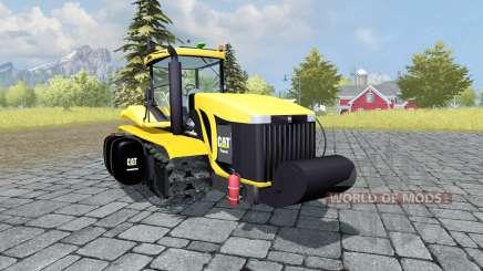 Challenger MT875B para Farming Simulator 2013