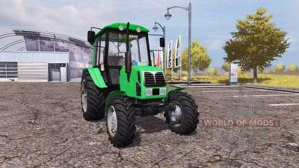Bielorrússia 820.3 para Farming Simulator 2013