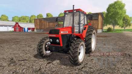 URSUS 934 para Farming Simulator 2015