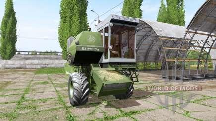 Yenisei, 1200-1M v1.1 para Farming Simulator 2017