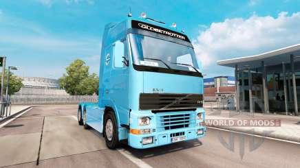 Volvo FH16 Mk1 para Euro Truck Simulator 2