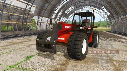 Manitou MLT 731 Turbo para Farming Simulator 2017