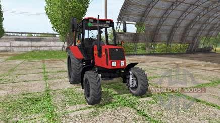 Bielorrússia 826 para Farming Simulator 2017