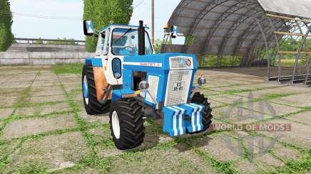 Fortschritt Zt 303-E para Farming Simulator 2017