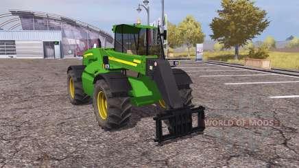 John Deere 3200 v2.0 para Farming Simulator 2013