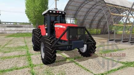 Massey Ferguson 7180 para Farming Simulator 2017