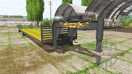 RiverBend 40FT para Farming Simulator 2017