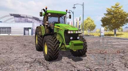 John Deere 7820 v2.0 para Farming Simulator 2013