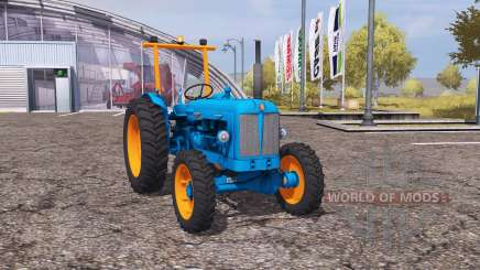 Fordson Mayor para Farming Simulator 2013
