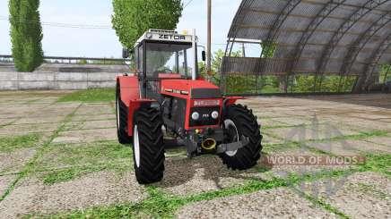 Zetor ZTS 16245 Turbo v2.0 para Farming Simulator 2017