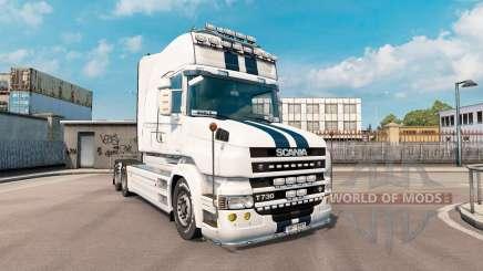 Scania T v2.1 para Euro Truck Simulator 2