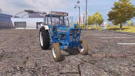 Ford 4000 para Farming Simulator 2013