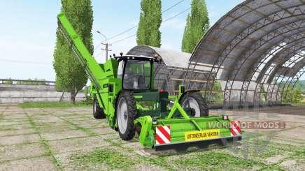 AVR Puma 3 v2.0 para Farming Simulator 2017