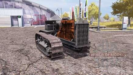 Stalinets 60 para Farming Simulator 2013