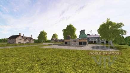 Rolling Pastures para Farming Simulator 2017