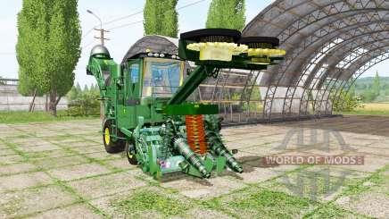 John Deere 3522 para Farming Simulator 2017